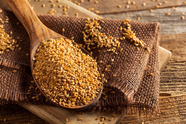 Льняные семена – уникальный продукт для красоты и здоровья