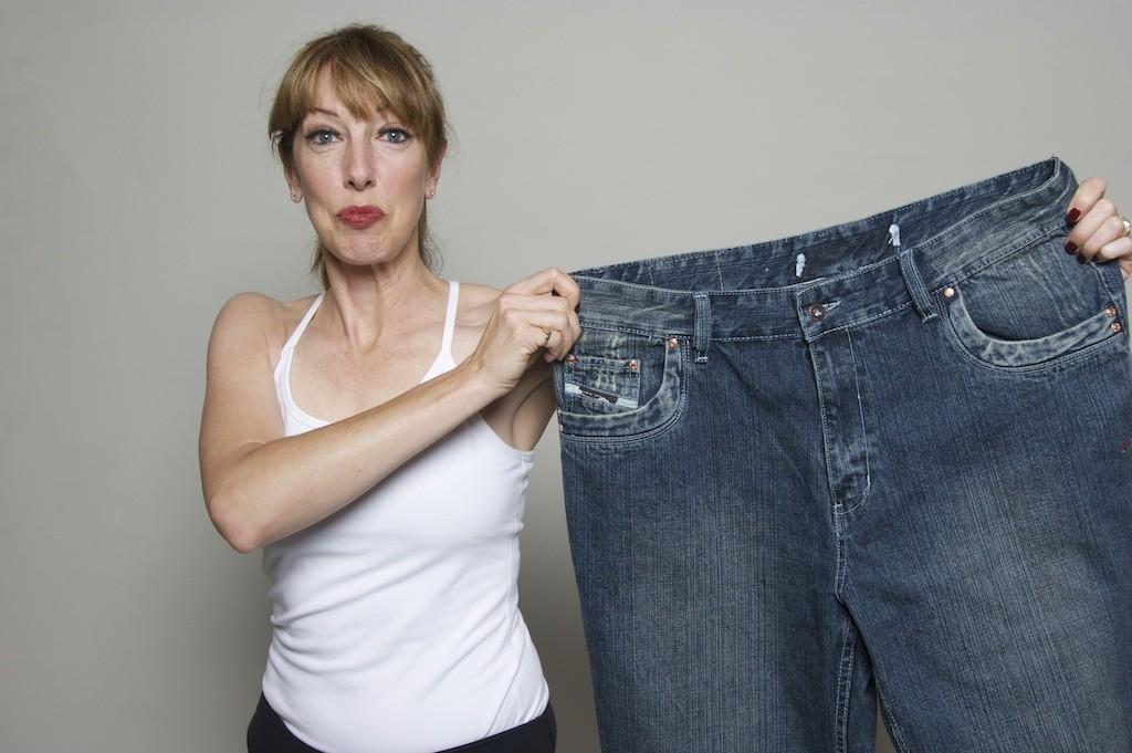 Похудеть за 1 неделю на 8 кг! Самый быстрый способ