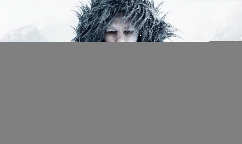 Пять минут в ледяном аду