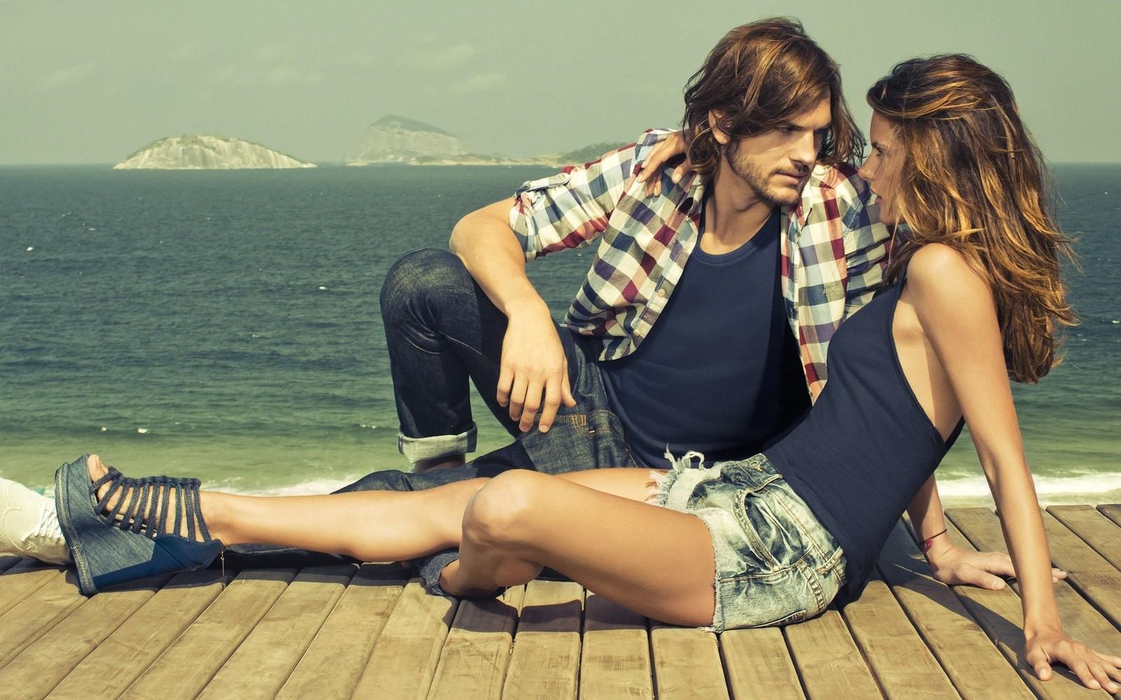 В каких случаях женщина не откажется от приятного времяпровождения