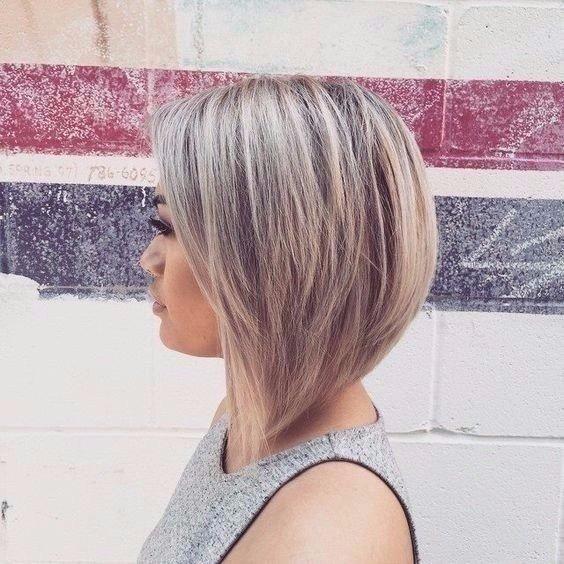 Лучшие стрижки на средние волосы 2017. С такой стрижкой ты всегда будешь в центре внимания
