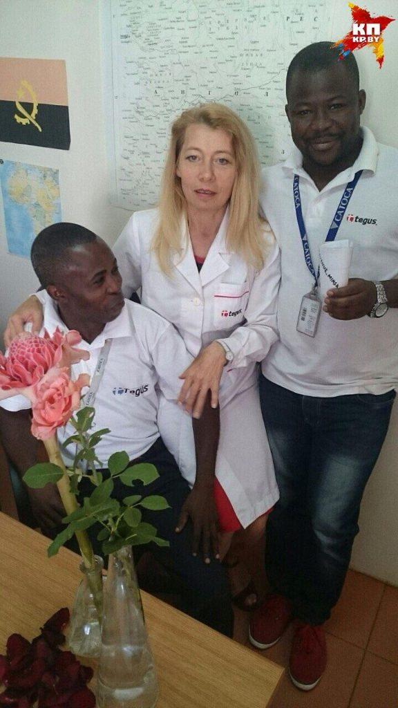 Акушер-гинеколог из Белоруссии поразила рассказом о том, как рожают африканские женщины