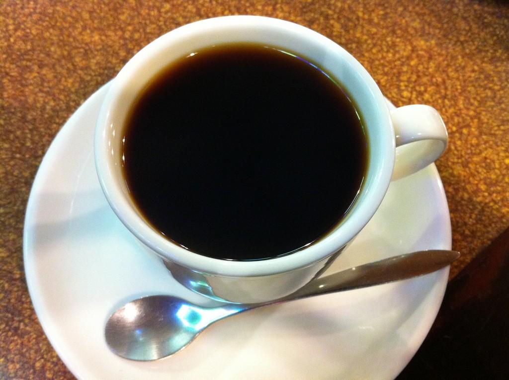 Почему кофе можно и нужно пить ежедневно
