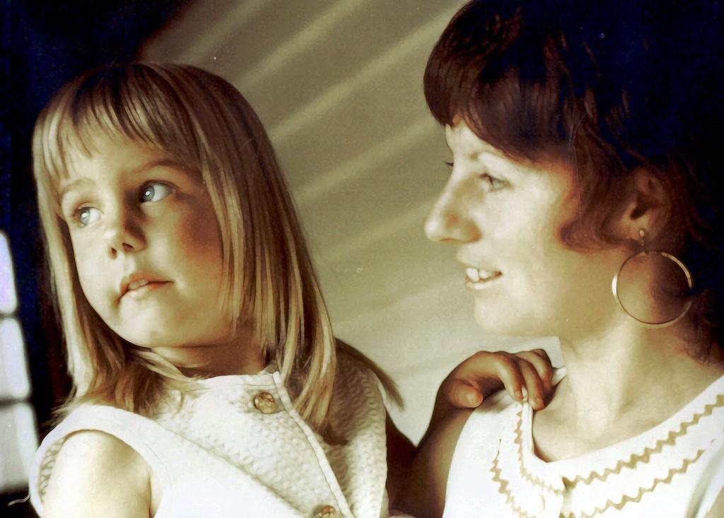 Мэрилин Керро: о правильных отношениях с родителями