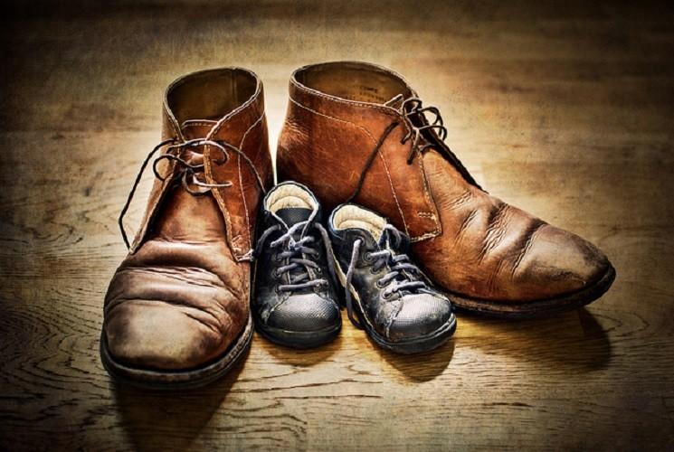 Ухаживаем за кожаной и замшевой обувью правильно!