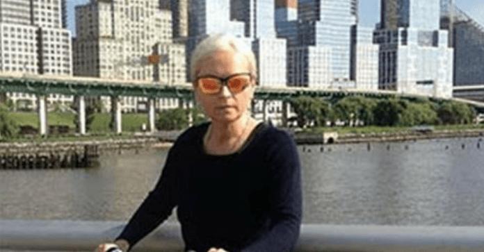 """Женщина, которая провела в эмиграции 20 лет: """"В США жить не просто опасно, но и совершенно невозможно"""""""