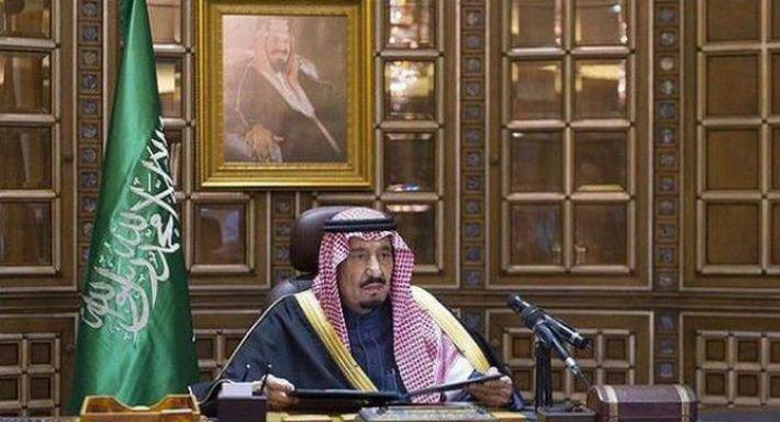 Король Саудовской Аравии щедро одарил своих граждан