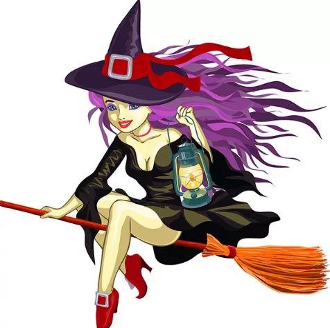 Кодекс современной ведьмы