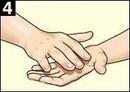 Оригинальный Тест личности по вашим рукам