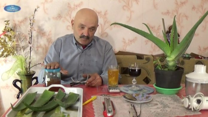 Бразильский монах и ученый открыл целительный рецепт
