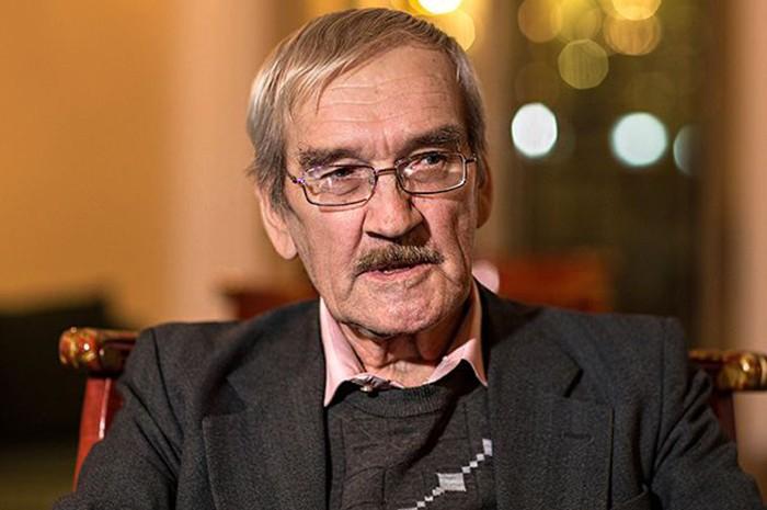 Офицер Петров скончался в нищете и забвении,1983 году он спас мир от ядерной катастрофы.