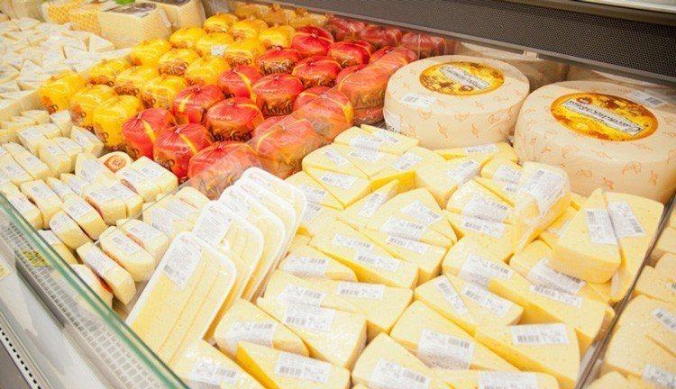 Покупая сыр, будьте очень внимательны!