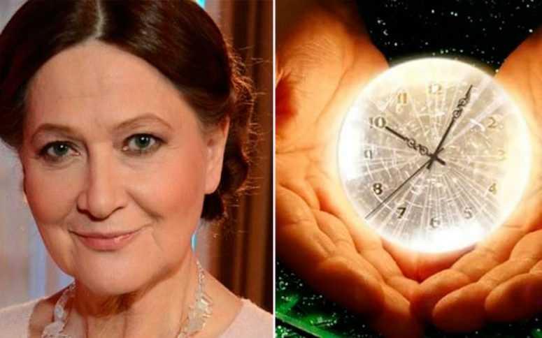 Что ожидает знаки зодиака в 2018 году, рассказала Тамара Глоба