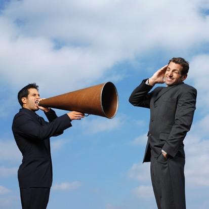Низкая самооценка из-за манеры речи