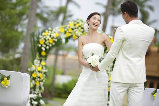 Концовка – блеск! Невеста сделала лучший подарок своему отцу