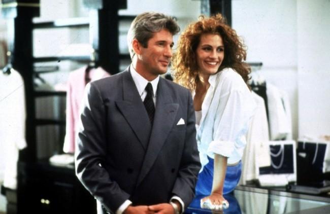 Потрясающие фильмы о любви