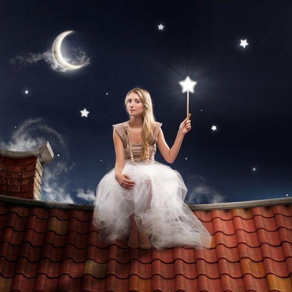 Успейте загадать желание в часы Ангела ноября! Самые счастливые часы