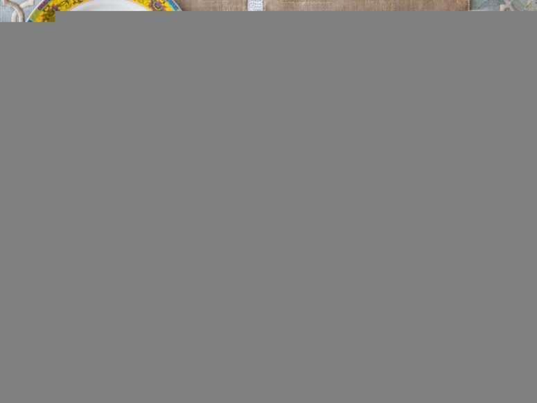 Как правильно и красиво накрыть на стол