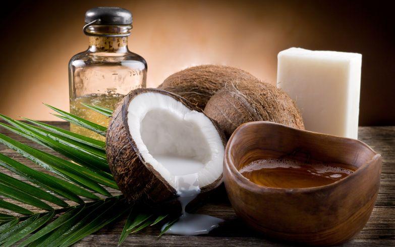 Насколько полезно кокосовое масло, вы даже не подозреваете