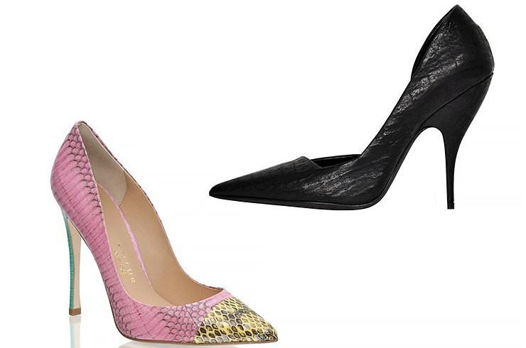 5 Пар обуви, которые вышли из моды