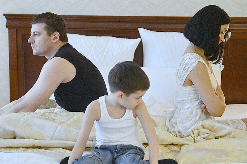 Я позволила мужу спать с другими женщинами! Почему?
