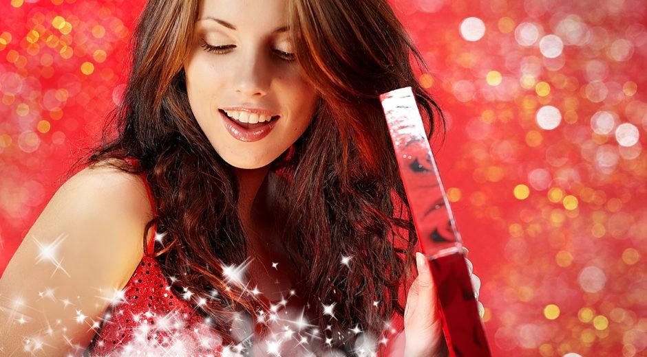 Подарки, которые женщина должна сама себе подарить — чтобы стать счастливой