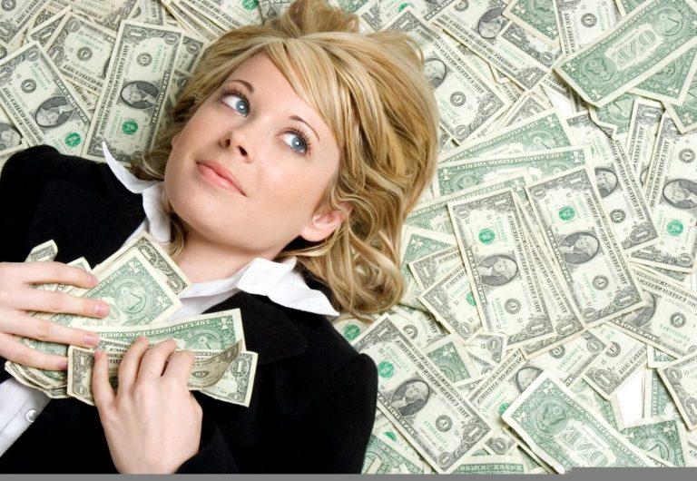 Чем притягивают деньги в домашних условиях 79