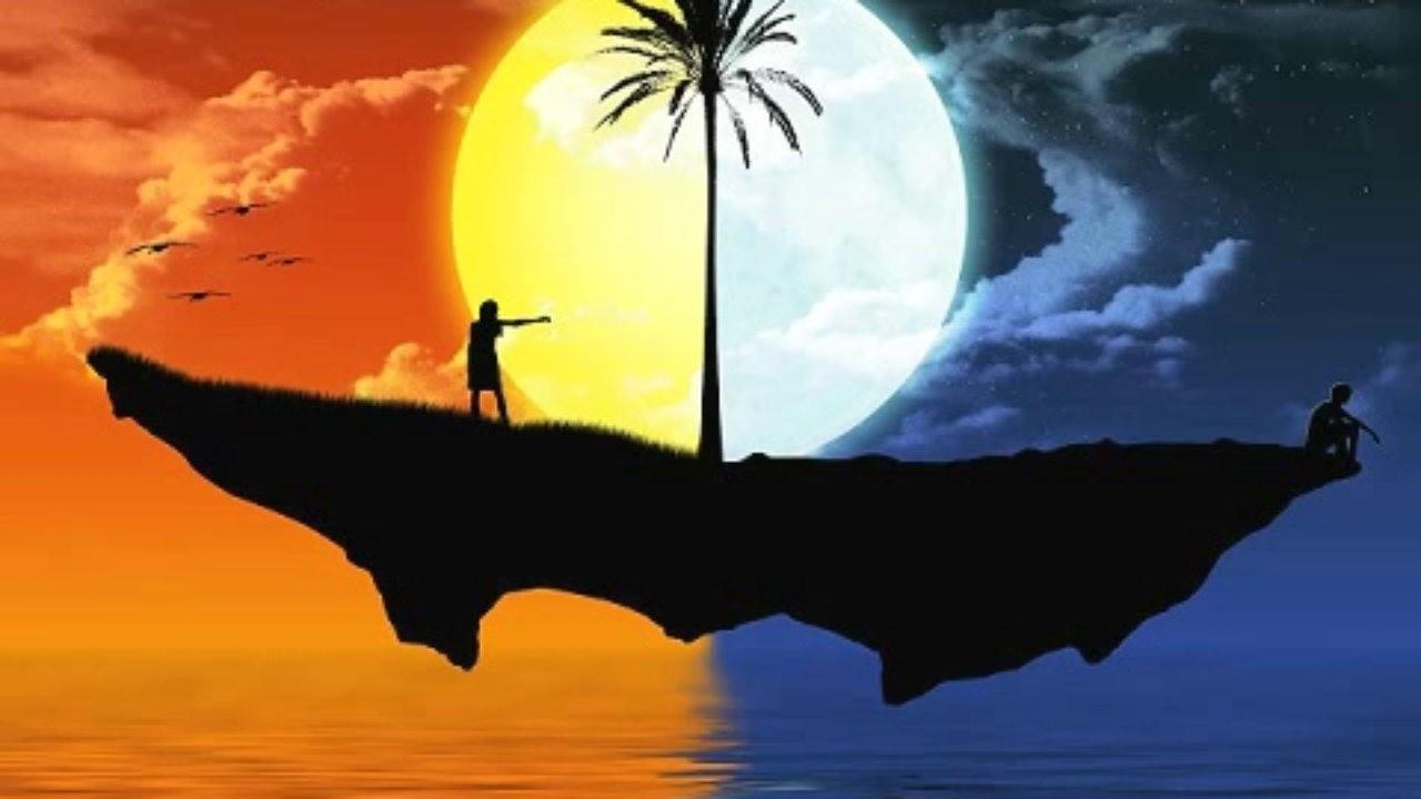 «Лунная дорожка»: притча