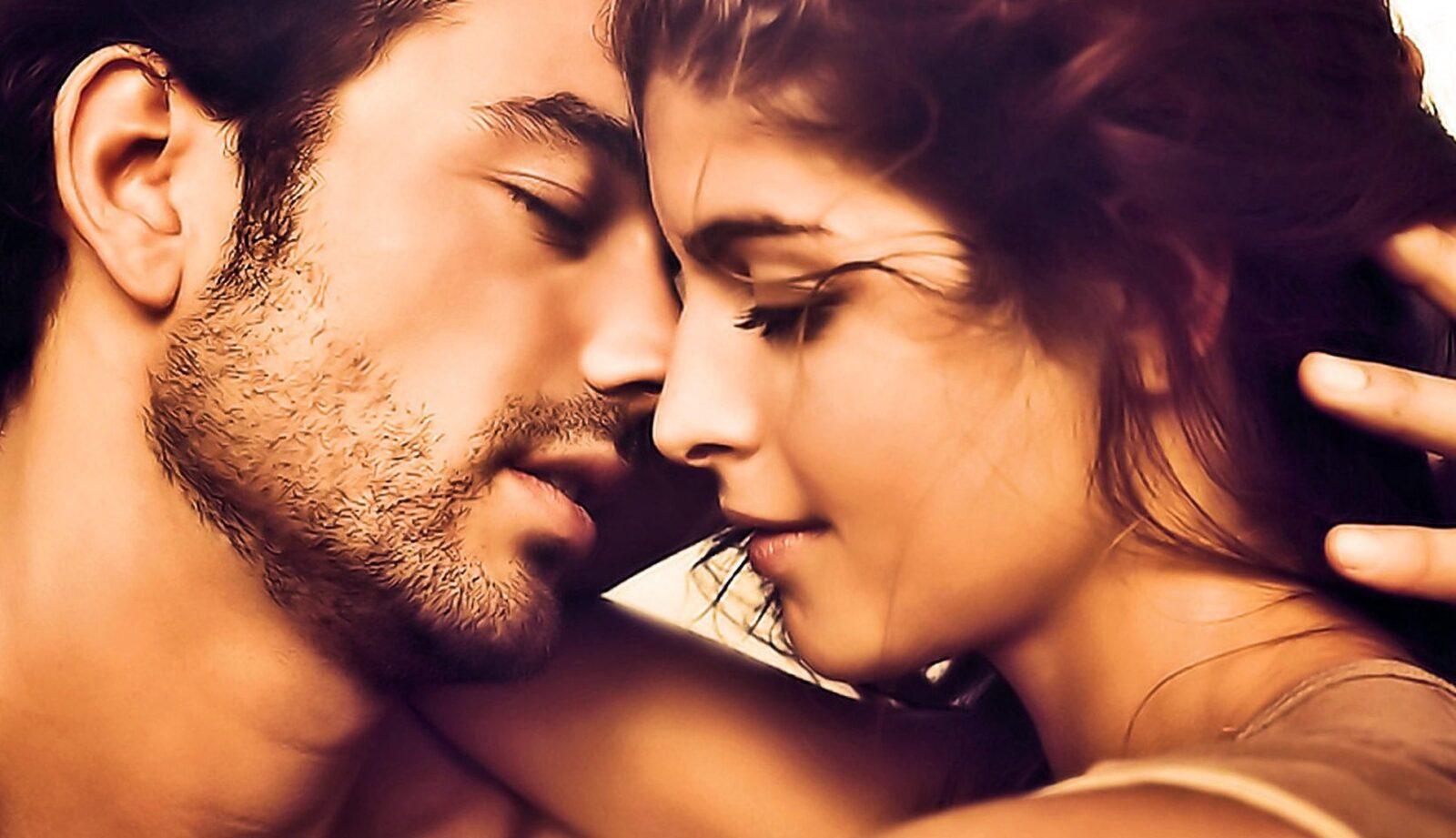 6 Причин, по которым мужчины влюбляются
