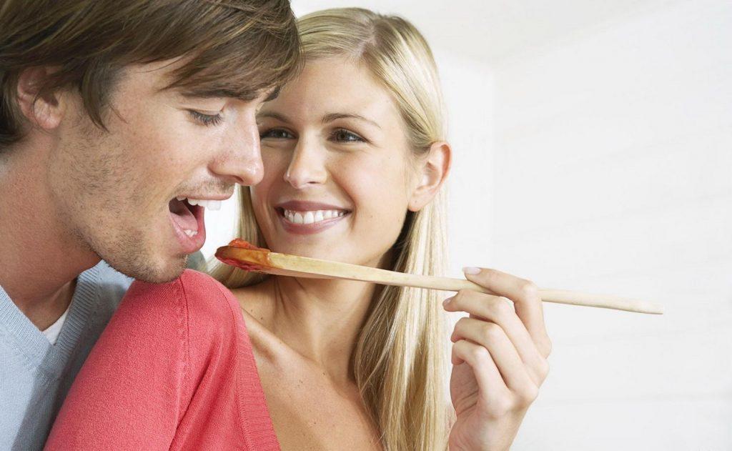 Хитрости идеальной жены