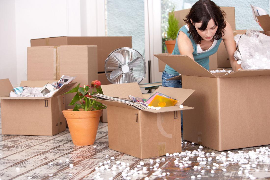 Выбросьте эти 10 вещей из своего дома