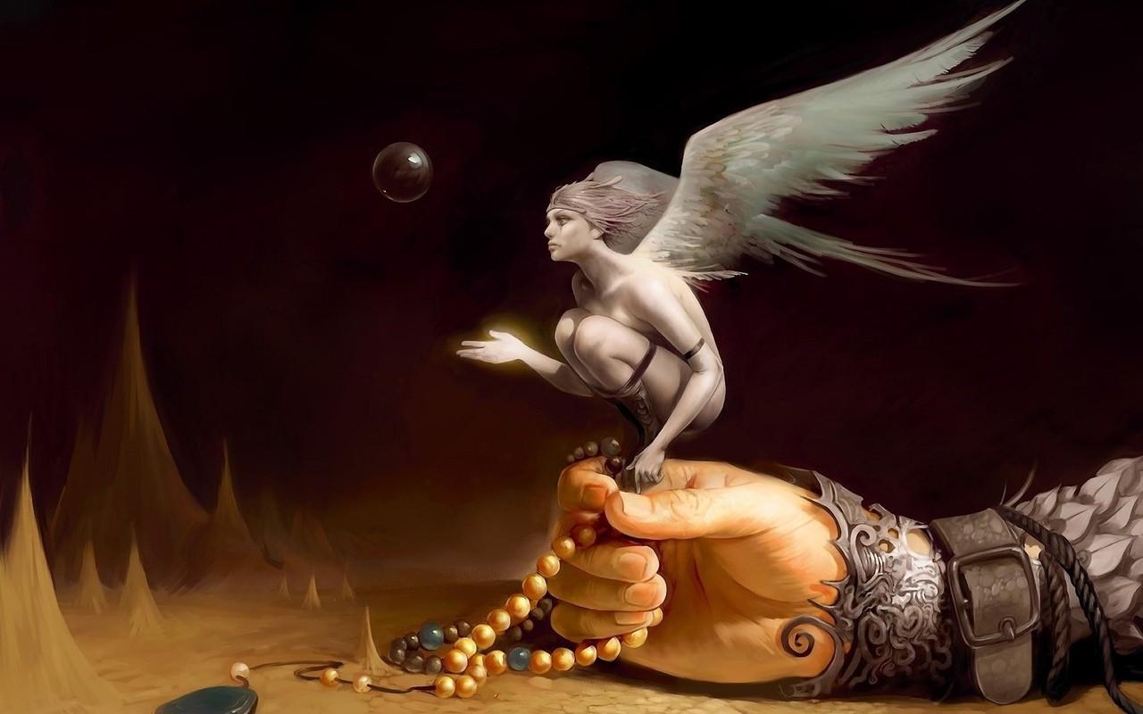 Гороскоп Демонов и Ангелов-хранителей