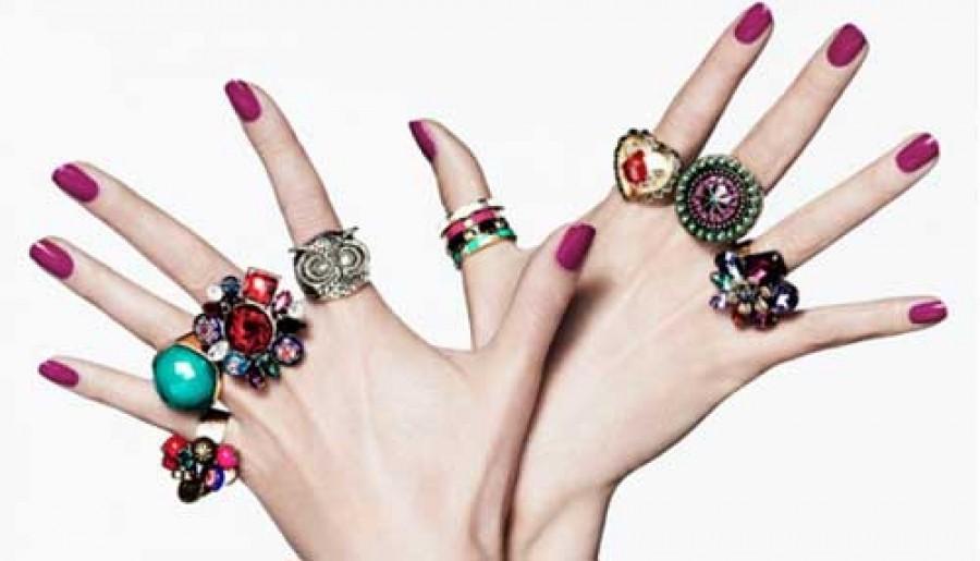 """Как правильно носить кольцо """"Спаси и Сохрани"""""""
