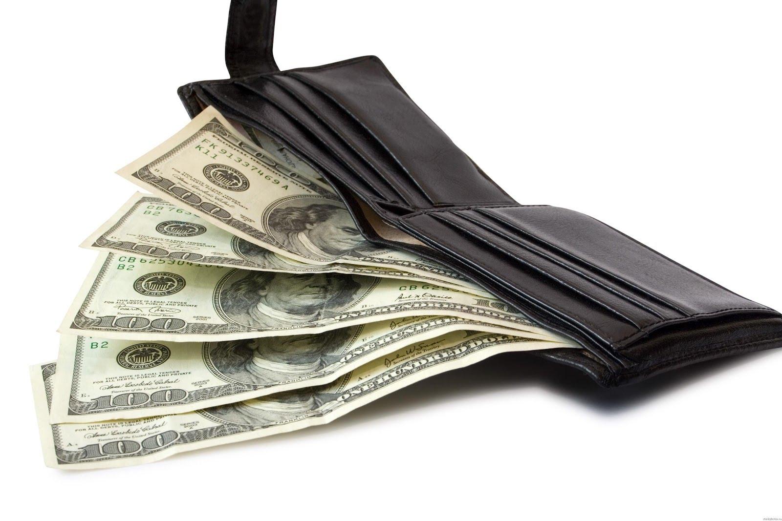 Как привлечь деньги в домашних условиях - 5 правил.