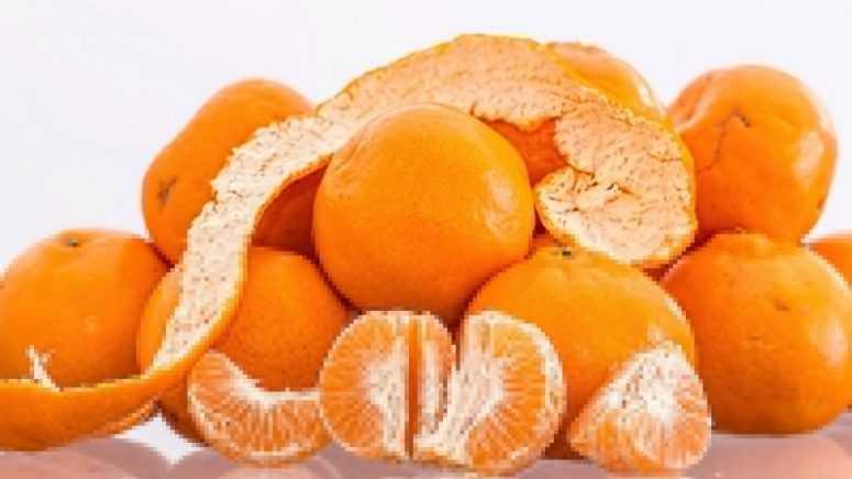 7 Проблем, которые мандариновая кожура лечит лучше, чем лекарство