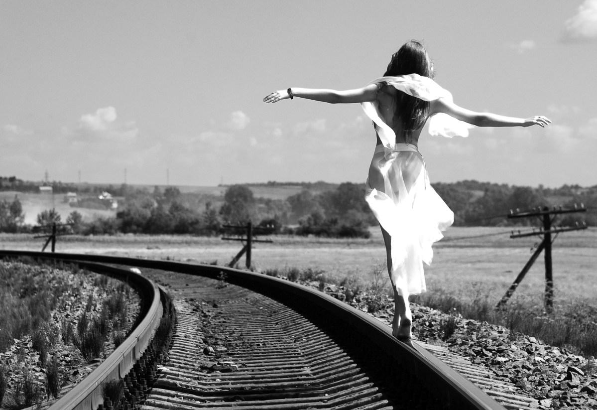 Не удивляйся, когда она уйдет: ты сам научил ее быть одной