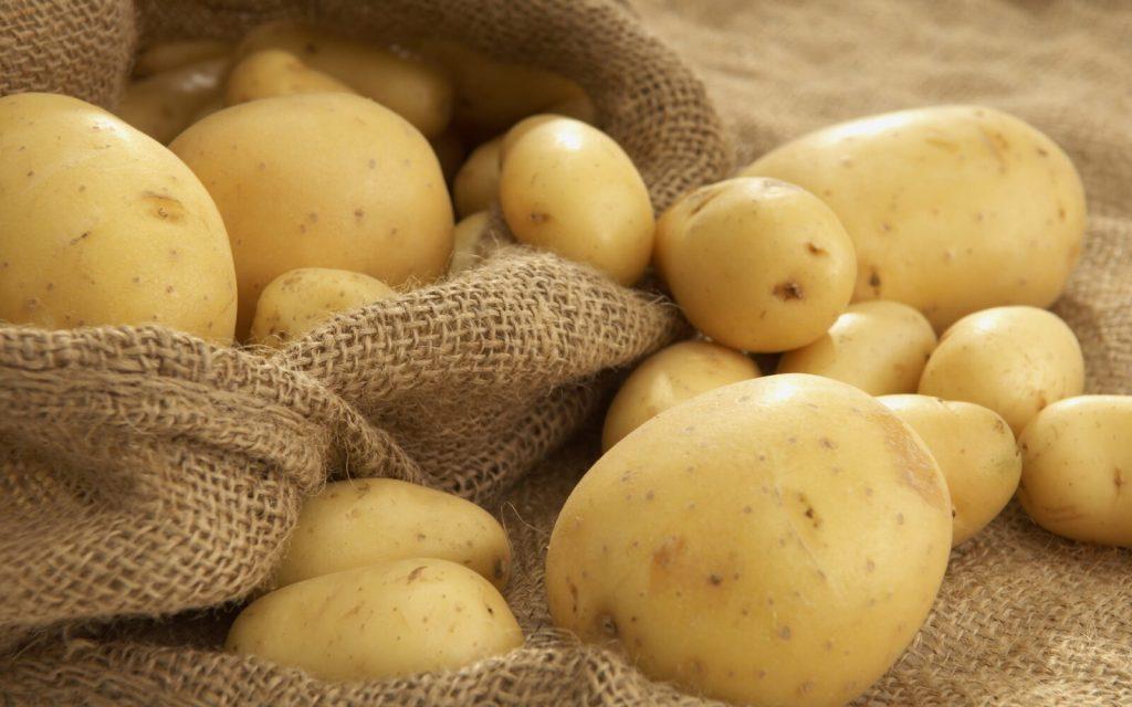 Картофель и рис: польза или вред?