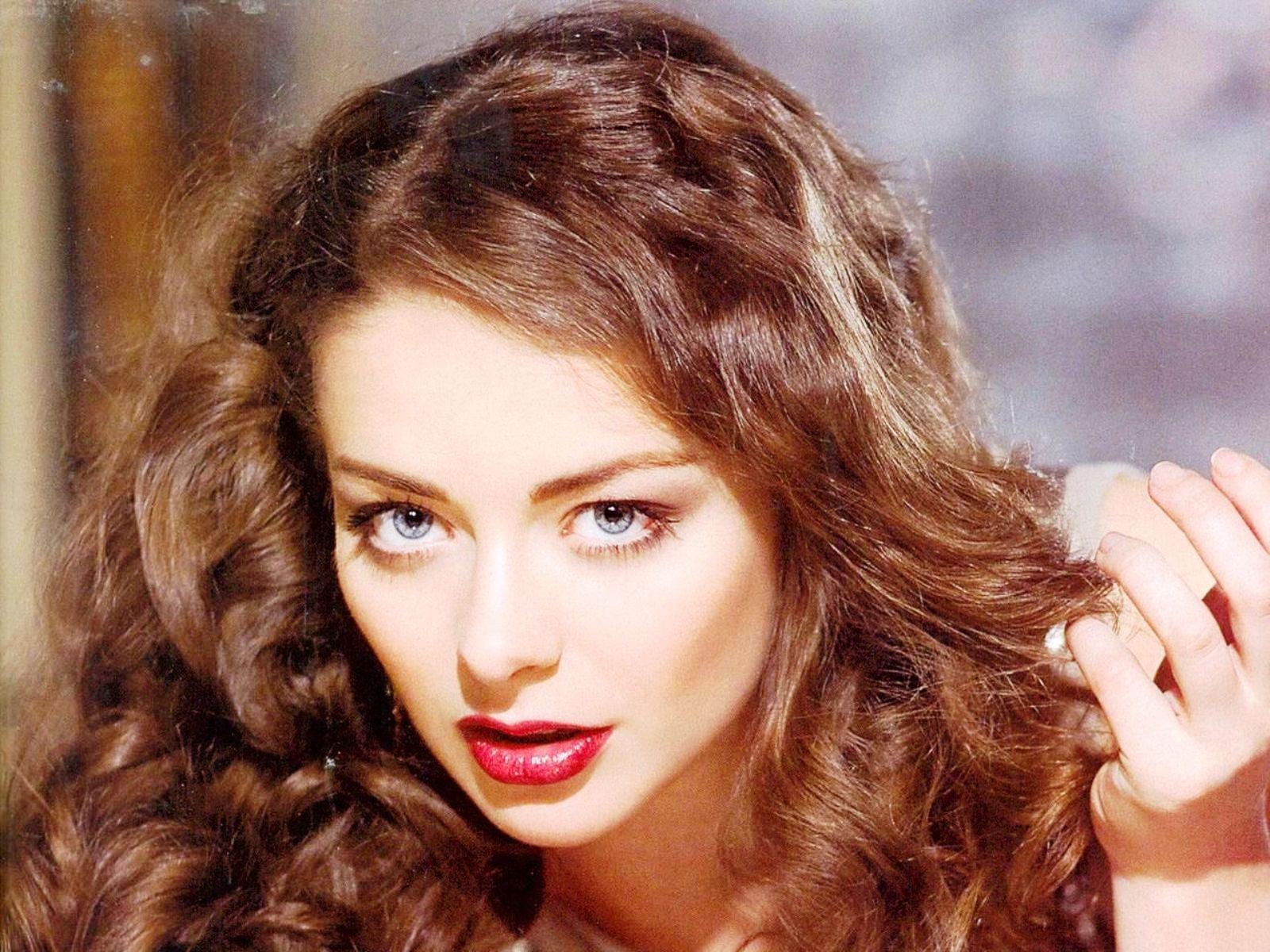 Топ-10 самых красивых российских актрис