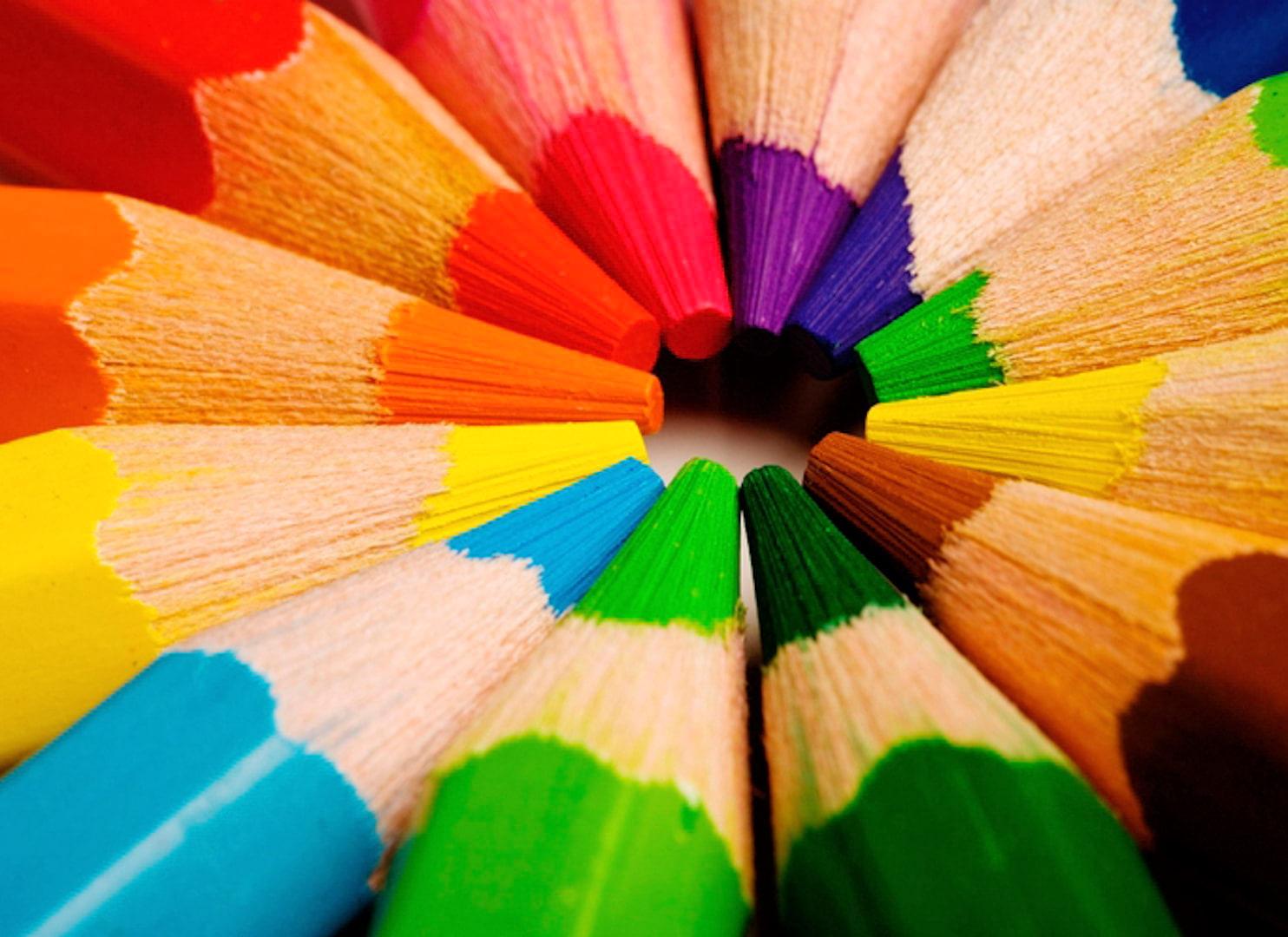 Тест точен в 97%, какой цвет задел ваш взгляд
