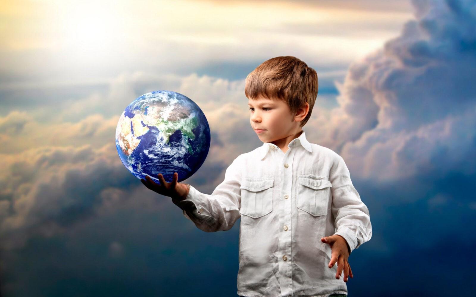 Узнайте, на котором этапе рождения вы сейчас, если мы рождаемся семь раз в жизни