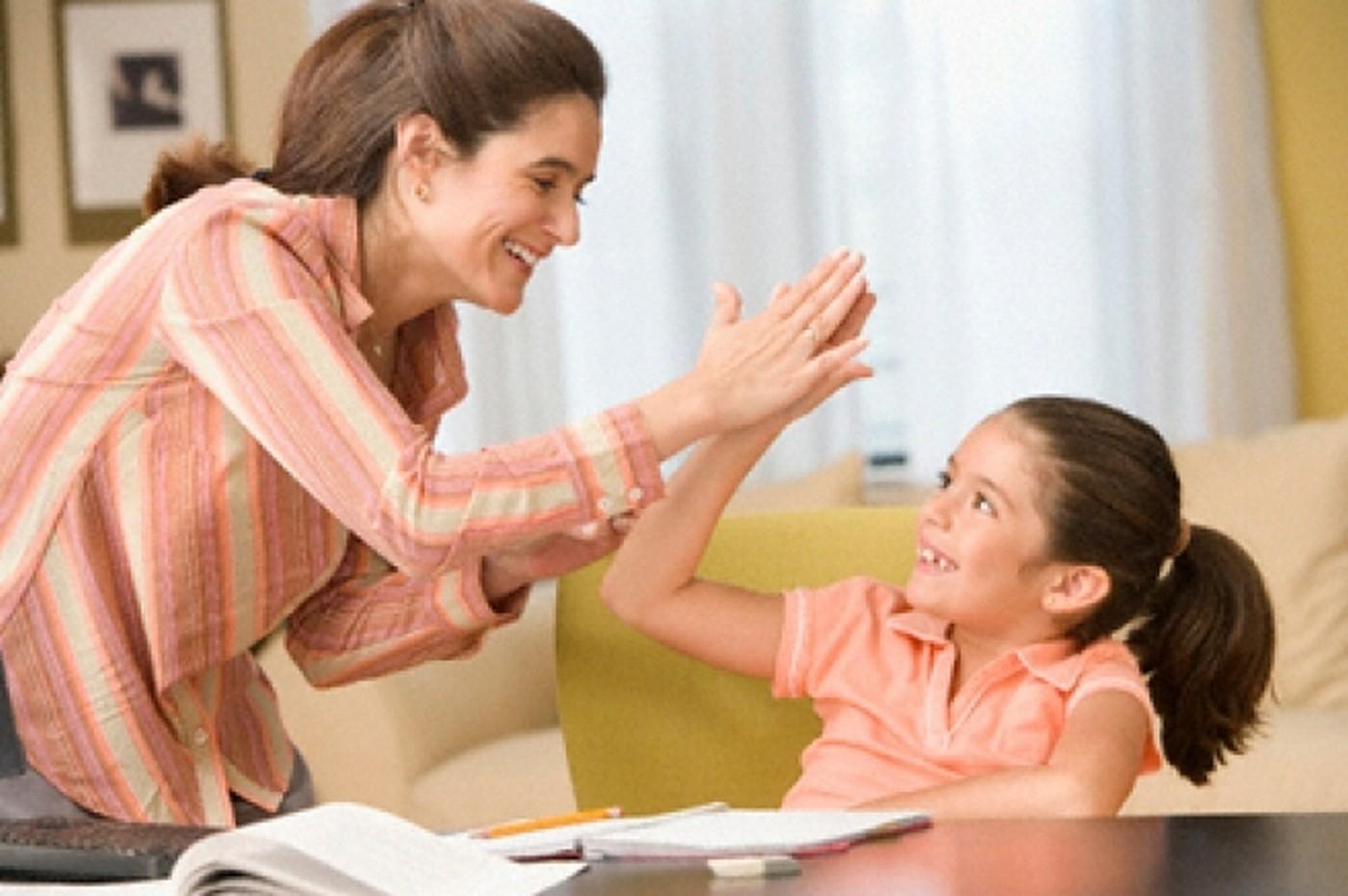 Эффективный способ понять своего ребенка