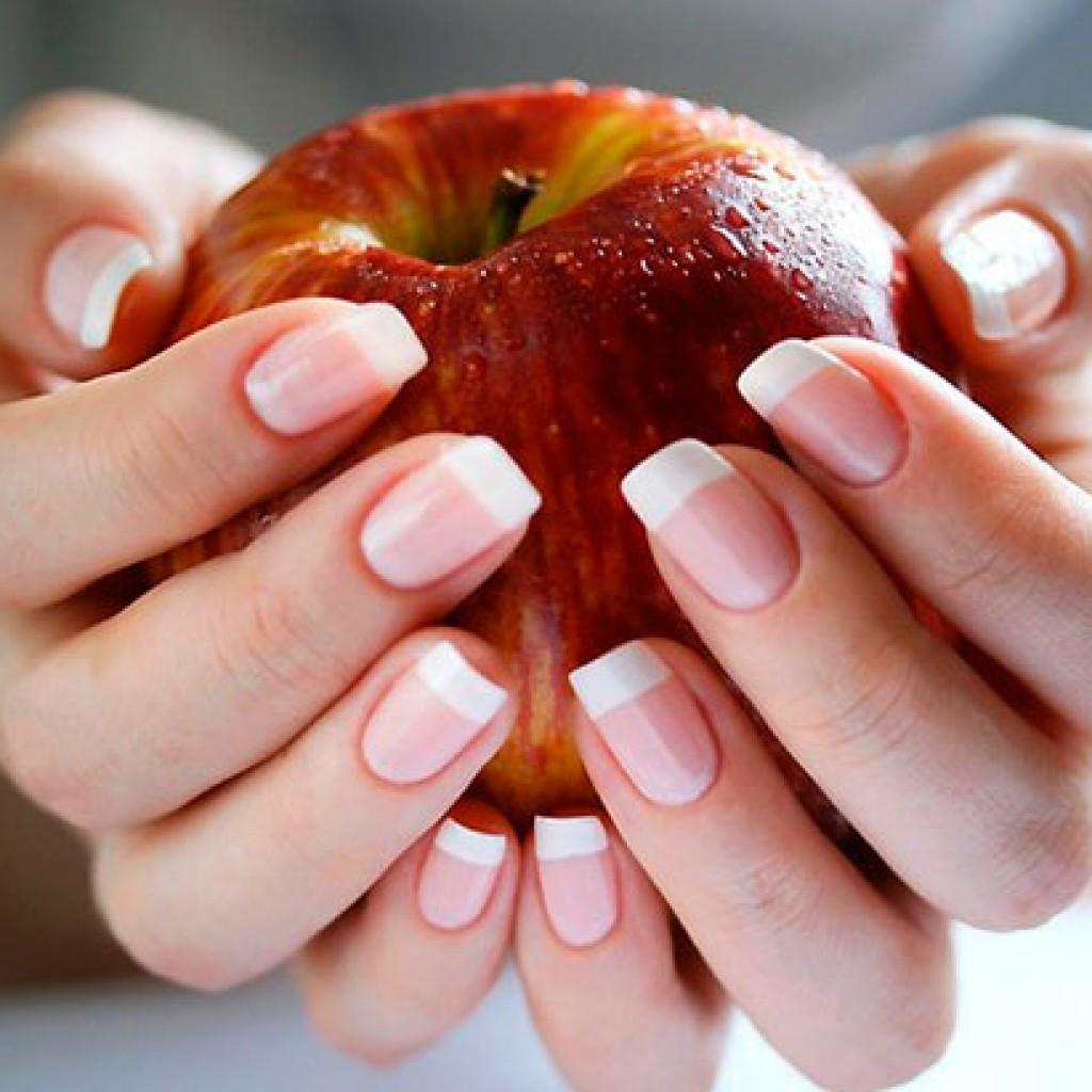 Тест: Какая у вас форма ногтей ? — Узнай о себе