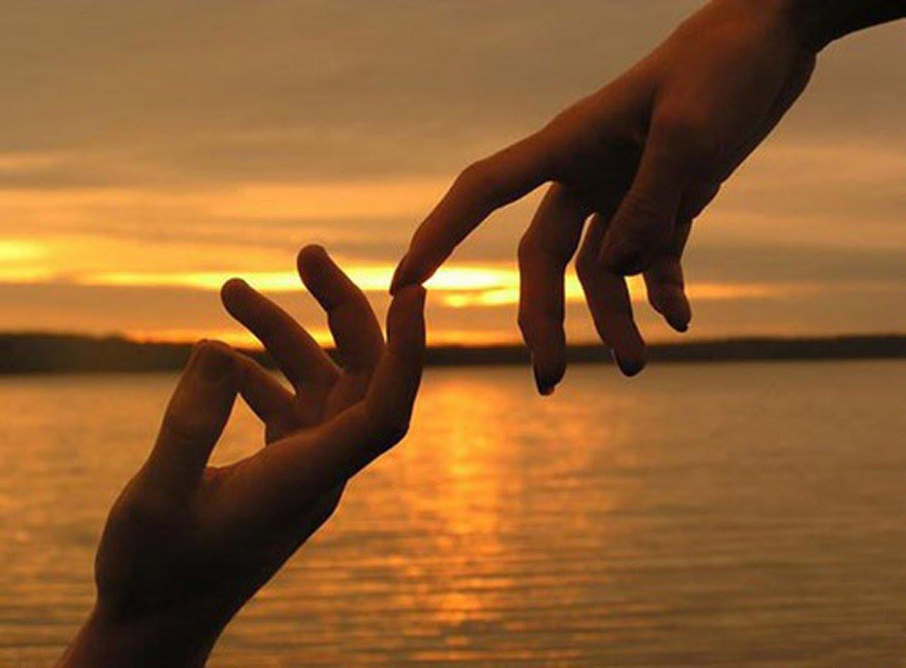 Покажи мне свои руки и я скажу кто ты