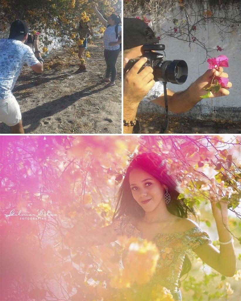 Как сделать красива свою фотографию