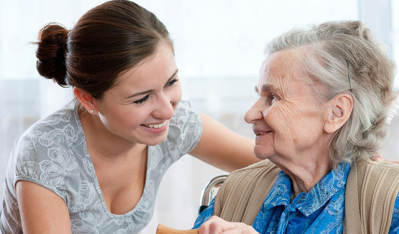 Перед уходом бабушка рассказала мне простые истины