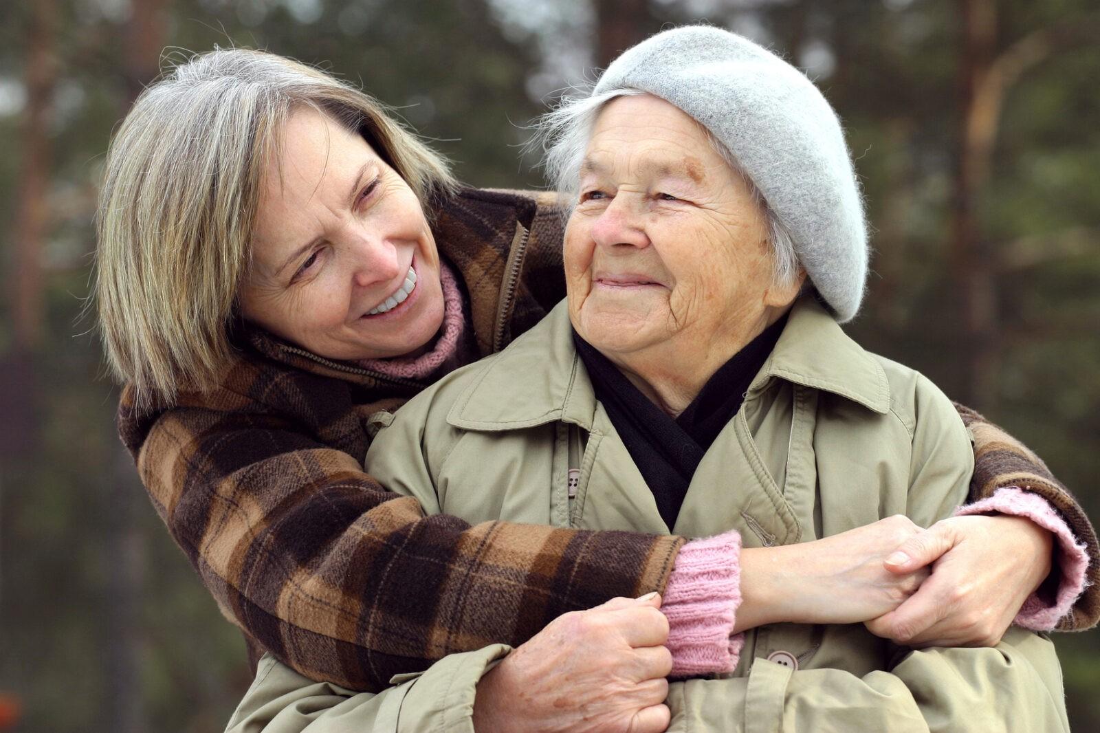 Стихотворение тронуло мою душу - «Стареет мама. Ей уже не в радость, Звонки подруг и шалости внучат»