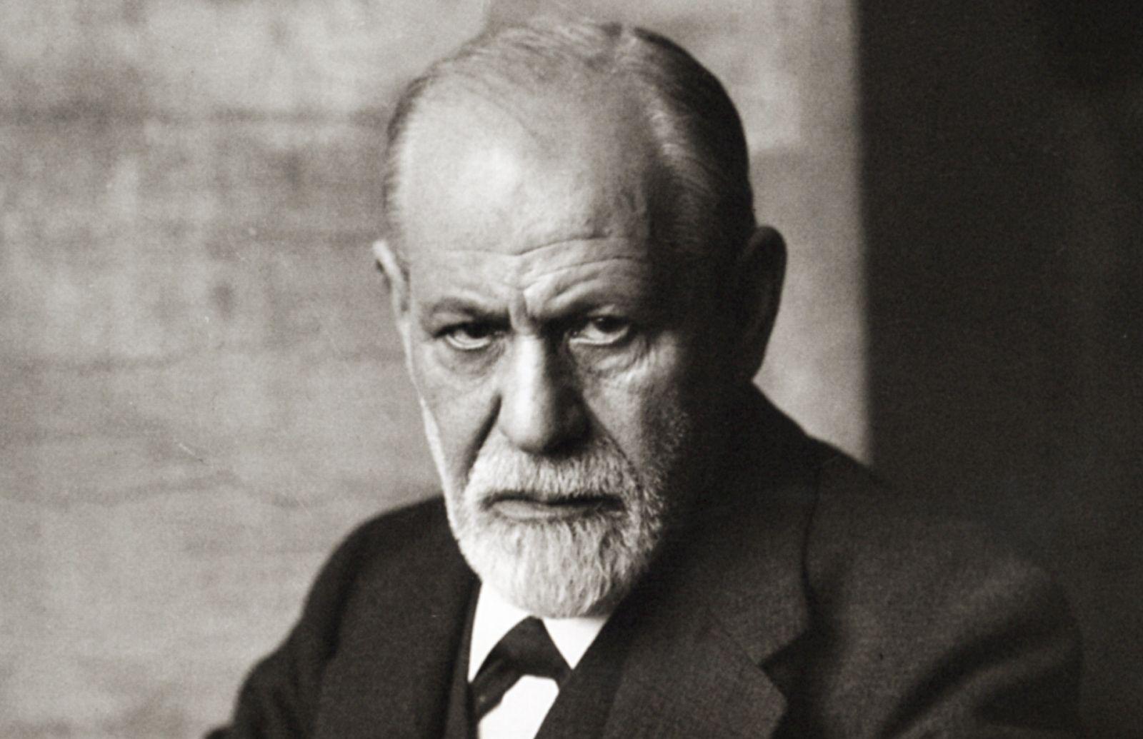 Зигмунд Фрейд: «Мы встречаем только тех, кто уже существует в нашем подсознании»