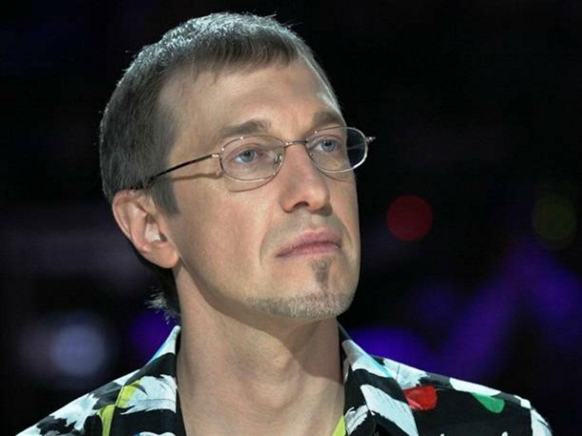Фанаты Сергея Лазарева раскрыли имя его бойфренда