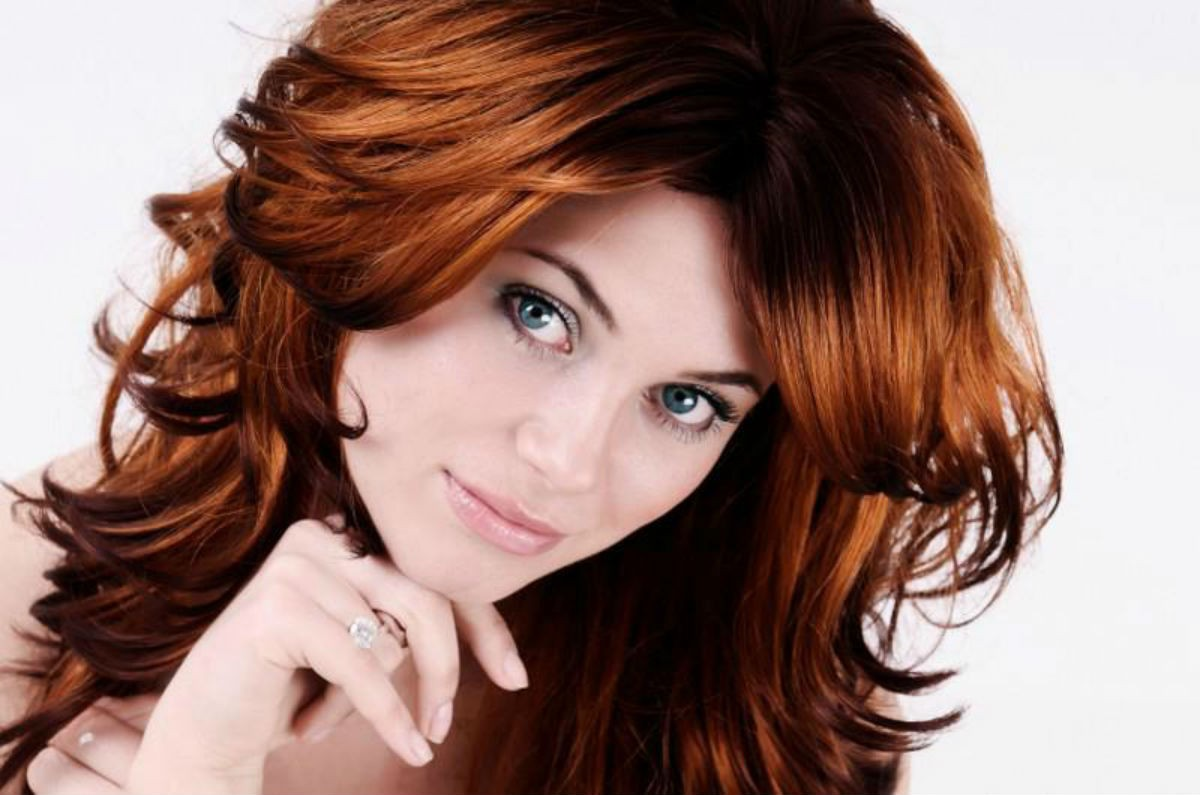 Шикарная стрижка, подходящая всем женщинам, на любую длину волос, любому типу волос и для любого возраста