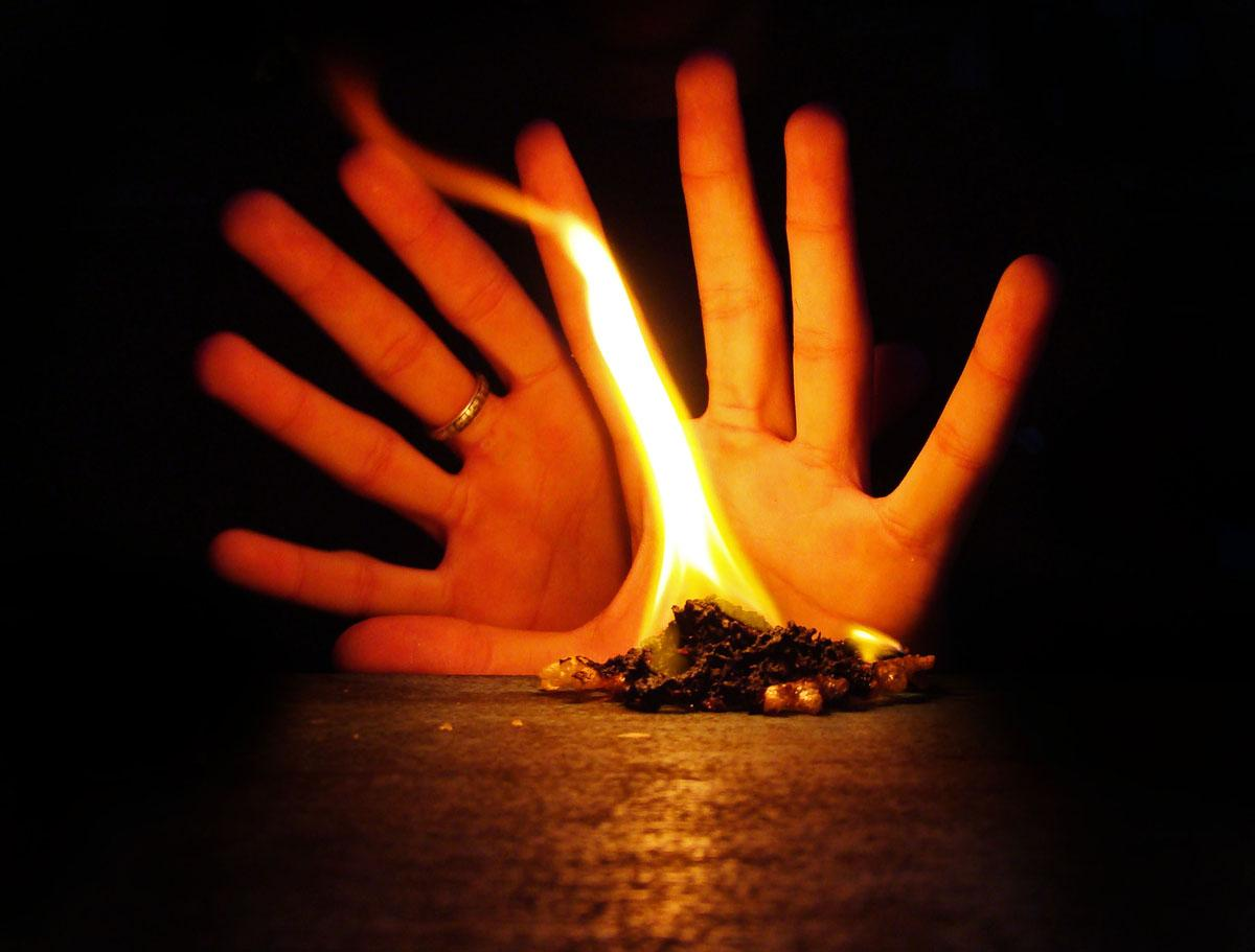 Как избавиться от невезения – магические секреты